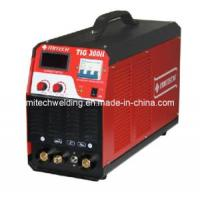 Buy cheap Inverter DC TIG Welding Machine (TIG300AII) from wholesalers