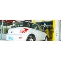 Cheap Automatic tunnel car wash equipment TEPO-AUTO TP1201-1, waterless car wash service for sale