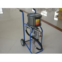 Cheap Pneumatic Airless Paint Sprayer / High Pressure Spray Paint Machine for sale