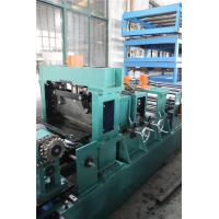 Cheap Hot Rolled Coils C Z Section Steel Purlin Roll Forming Machine 45 # Steel Shaft for sale