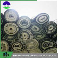 Buy cheap Nonwoven / PP Woven Composite Geotextile For Road Construction from wholesalers
