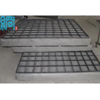 Cheap Square Demister Pads For Gas Liquid Separation for sale