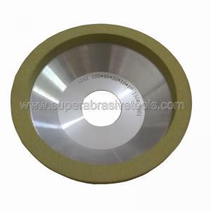Cheap Vitrified Diamond Grinding Wheel for sale