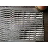 Cheap Perforated Metal Mesh for sale