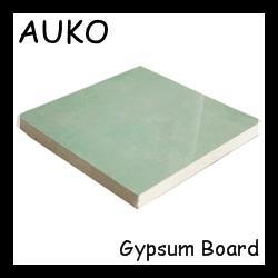 Cheap decorative gypsum wall board for sale