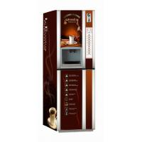 China Coin operated coffee vending machine F306GX on sale