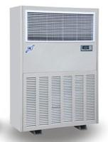 Cheap Eco friendly 12kg/h auto control wet film window air conditioner industrial with low noise for sale