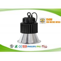 Cheap 130lm/W Dimmable LED High Bay Lights 150 Watt With Motion Detector , 50000 Hours Life for sale