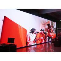 Buy cheap Outdoor LED Display 4.81mm Stage Rental Background High Refresh Rate from wholesalers