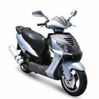 Cheap One New 4-stroke 125cc Motor Scooter for sale