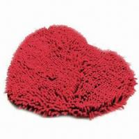 Cheap 100% Polyester Shaggy Cut Piles Carpet, Suitable for Outdoor and Decorative Purposes for sale