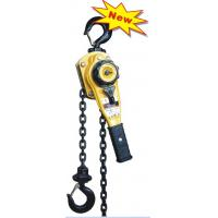 Cheap Quick Targeting HSH –A816 Lever Block Manual Chain Hoist With Unique Overload Protection for sale