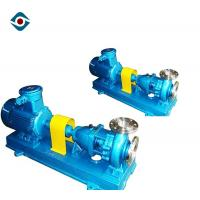 Cheap Self Priming Chemical Transfer Pump Horizontal Type Back Pull Out Design 4~2600m³/h for sale