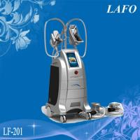 Cheap LF-202 Professional Freezing Fat Cell Slimming Machine for sale