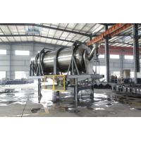 Buy cheap Horizontal Large Detergent Powder Making Machine Laundry Soap Mixing from wholesalers