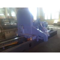 Cheap High Frequency Welded Pipe Mill For Section Steel Pipe High Speed for sale