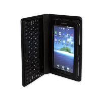Cheap Samsung Galaxy Tab leather Case with Bluetooth 2.0 Keyboard --SK-1A for sale