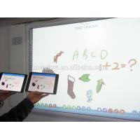 Cheap Muliti Touch Interactive Touch Screen Software / Kiosk Display Software for sale
