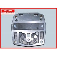 Quality Air Compressor Plate  Isuzu Replacement Parts 1191100641 For CYZ 6WF1 wholesale