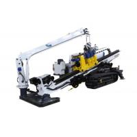 Cheap 500 KN 194KW Horizontal Directional Drilling Rigs 50 T Hdd Machine High Performance for sale