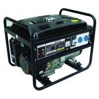 Cheap New energy 5kw honda type gasoline/LPG/Natural gas generator set for sale for sale