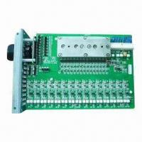 Cheap Industrial Power Supply PCBA, Customized/Self-developed, Samples and Small Orders are Accepted for sale
