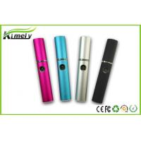 Buy cheap Rechargeable Vapor Health E Cigs 700puffs , LSK F6 Elips E-Cigarette Safety Atomizer from Wholesalers