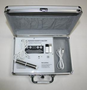 China Korea Version 37 Reports Quantum Magnetic Resonance Body Analyzer Professional on sale