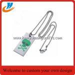 Cheap OEM Professional Wholesale metal Bracelet necklace /soft or hard enamel process for sale