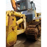 China Used Bulldozer KOMATSU D155A-2 High quality on sale