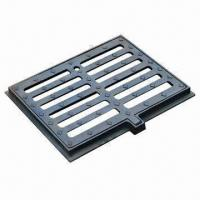 Cheap Grate, Made of Cast Iron for sale