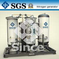 Cheap SGS / CE / ISO / SIRA Oil & Gas PSA Nitrogen Generator Package System for sale