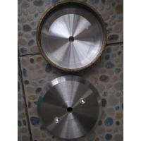 Cheap Glass Diamond Wheel (Continuous) for Glass Beveling machine wholesale