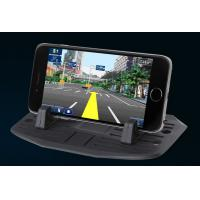 Quality Simple Car Accessories Phone Holder Windshield Cell Phone Mount In Black wholesale