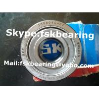 Cheap Double Row 305804 C-2Z Track Roller Angular Contact Ball Bearing wholesale