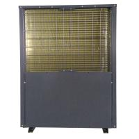 Cheap New design EVI tech.-25C high COP 4.8 auto-defrost heat pump heating systems for sale