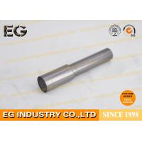 Cheap 10mm Diameters Carbon Graphite Rods Cylinder With Electrical Conductivity for sale