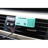 Cheap Micro Auto air purifier car Ozone Generated Technology To Deodorize for sale