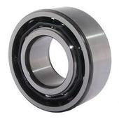 6224 Deep Groove Ball Bearings For Construct Machines With Steel Pressed Cages