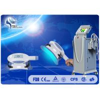 China Cool Tech Cryolipolysis Machine , Non Surgical Coolsculpting Fat Removal Machine on sale