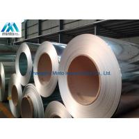 Cheap Commercial Grade Minto Aluzinc Steel Coil Galvanised Steel Coil ASTM A792M wholesale