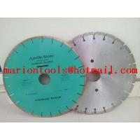 China diamond cutting disc for marble on sale