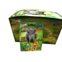 Cheap Green Rhino69 Double Natural Male Enhancement Pills For Man Erectile Dysfunction for sale