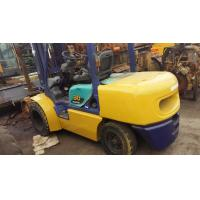 Cheap Used forklift truck komatsu 3T for sale