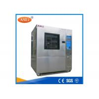 Cheap Vertical Resistant Sand And Dust Environmental Test Machine 1 Year Warranty for sale