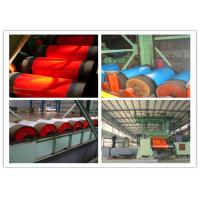 Cheap Pre Painted Steel Sheet / Aluzinc Steel Sheet EN 10169 Hot And Cold Rolled for sale