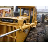 China Used Bulldozer Komatsu D155A-1 on sale