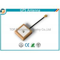 Cheap Mobile PCB Internal GPS Antenna GPS Patch Antenna 20 Dbi ROHS Compliant for sale