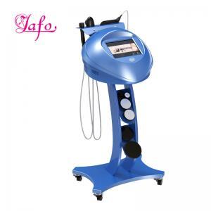 Cheap LF-534 best effective rf skin tightening face lifting machine / monopolar rf beauty machine for sale