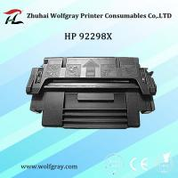 Cheap Compatible for HP 92298X toner cartridge for sale